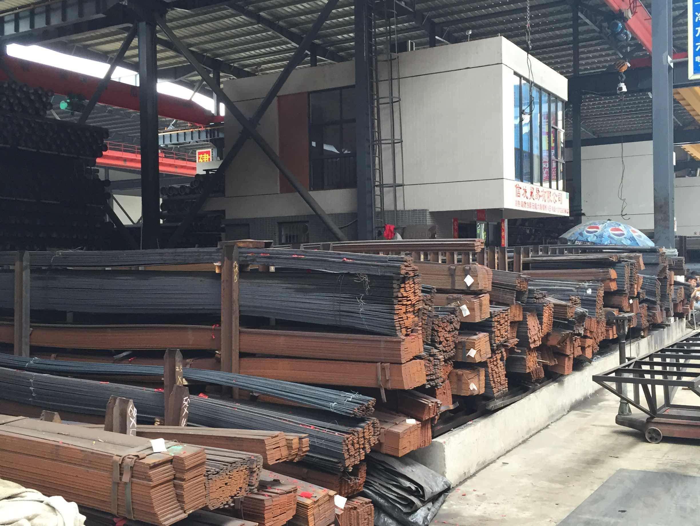 佛山市顺德区乐从镇信发贸易有限公司-钢铁世界网